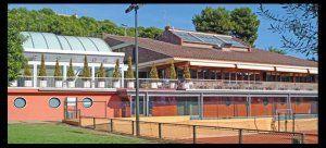 Foto Club Tenis Castelldefels - CTC Wellness
