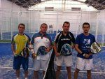 Foto Padel Indoor Vila-real 2