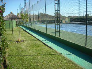 Foto Las Dunas Tenis Club