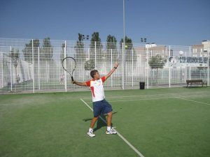 Foto Club Tenis y Padel Arganda del Rey