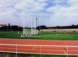 Foto Estadio Municipal Fuente de la Niña