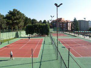 Foto Club de Tenis Ponferrada
