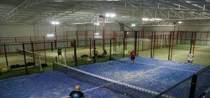 Foto Play Padel Indoor
