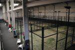 Padel Indoor Cerceda