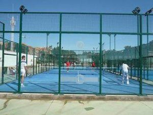 Foto Club Padel Requena Islantilla