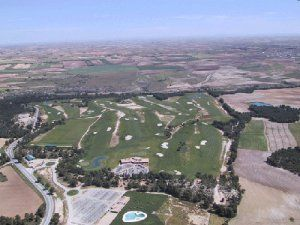 Foto Club de Golf Las Pinaillas