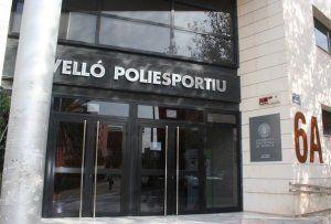 Foto Club Deportivo Universitat Politècnica Valencia