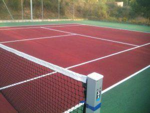 Foto Club de Tennis El Papiol - CEM Papiol