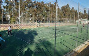 Foto Centro Deportivo Ifni