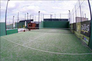 Foto Zagros Sports La Moraleja