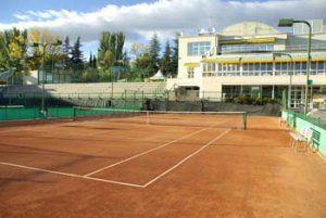 Foto Real Club de Tenis Padel Aravaca (López-Maeso)