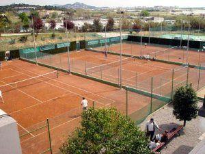 Foto Club de Tennis Malgrat