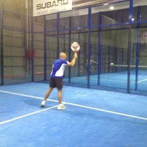 Foto Padel Girona Indoor