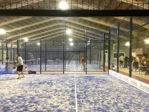 Foto Select Padel Indoor Mollerusa