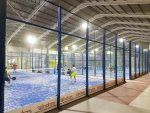 Foto Select Padel Indoor Mollerusa 1