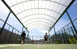 Foto Solana Complex Esportiu