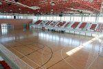 Foto Polideportivo Municipal de Boecillo 1