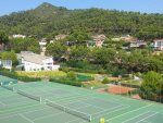 Foto Club Can Via - Bruguera Tennis Academy Top Team 0