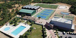 Foto Club de Pádel y Tenis Becerril