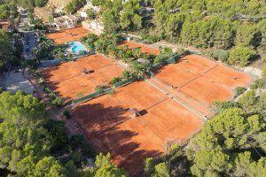 Foto Tennis Academy Mallorca