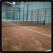 Foto Padel Indoor Aldaia