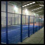 Foto Padel Indoor Aldaia 2