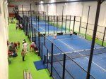 Foto Arousa Padel Sport Center 2