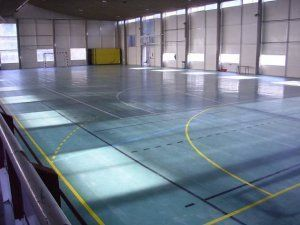 Foto Centre Esportiu Municipal Les Corts