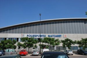 Foto Poliesportiu Natzaret