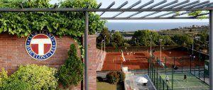 Foto Club Tennis Barcelona Teià