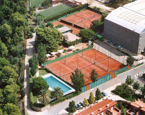 Foto Club de Tennis El Molí