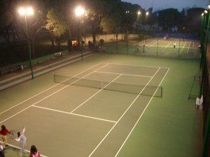 Foto Club Tennis Cardedeu - Escola Jordi Planna