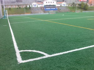 Foto Instalaciones deportivas el Cristo