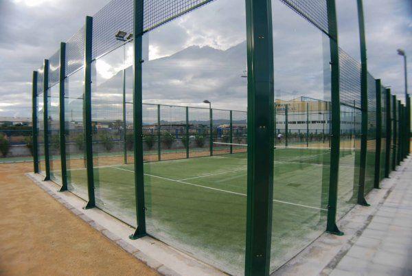 castellana sports club:
