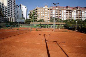 Foto Sporting Club de Tenis Valencia
