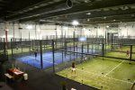 Moraleja Box Indoor Padel