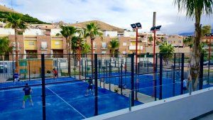 Foto Up Motril Quality Fitness Clubs