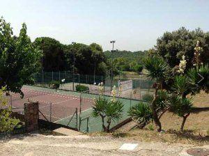 Foto Club Tennis Serrasport