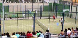 Foto Real Club Marítimo de Melilla