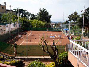Foto Club de Tennis Mas Ram