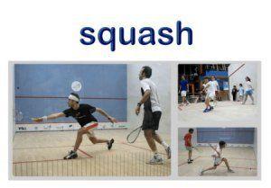 Foto Squash Club Santiago