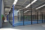 Quitercon Padel Indoor - Guamasa