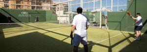 Foto Atalanta Ramon Asensio Sport Club-Spa