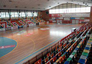 Foto Pabellón Polideportivo El Sargal