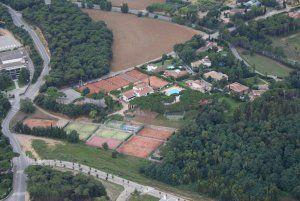 Foto Club Tennis Girona