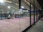 Foto Set Point Padel Indoor Getafe 1