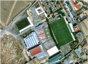Foto Complejo Deportivo de Las Gabias