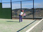 Foto Club de Tenis y Pádel Gaviota 2