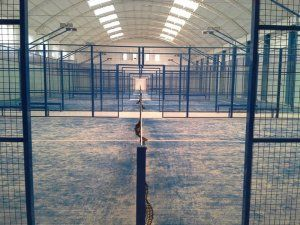 Foto Padel Center Ubeda