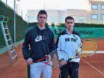 Foto Nuevo Nivel Tenis 2